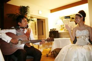 結婚式 二次会 幹事代行 FOR U 三宮 11月27日 新郎 サプライズ
