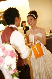 結婚式 二次会 幹事代行 FOR U 三宮 11月27日 新郎 サプライズ2