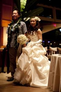 結婚式 二次会 幹事代行 プロデュース FOR U リバースイート大阪 1.5次会 3月12日