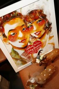結婚式 二次会 1.5次会 幹事代行 プロデュース 関西 大阪 神戸 京都 奈良 和歌山 FOR U 4/16 二次会