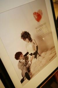 結婚式 二次会 1.5次会 幹事代行 プロデュース 関西 大阪 神戸 京都 奈良 和歌山 FOR U 5/28 堂島ホテル