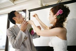 結婚式 二次会 1.5次会 幹事代行 プロデュース 関西 大阪 神戸 京都 奈良 和歌山 FOR U 6/4 CAFE GARB