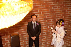 結婚式 二次会 1.5次会 幹事代行 プロデュース関西 大阪 神戸 京都 奈良 和歌山 FOR U 11/6 福島コルソイタリア