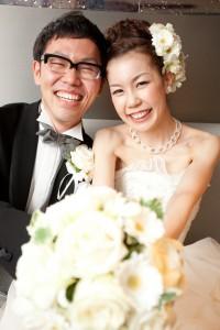 結婚式 二次会 1.5次会 幹事代行 プロデュース関西 大阪 神戸 京都 奈良 和歌山 FOR U 12/10 CAFE GARB(南船場)