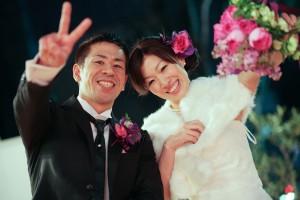 結婚式 二次会 1.5次会 幹事代行 プロデュース関西 大阪 神戸 京都 奈良 和歌山 FOR U 3/10 アプリーテ(本町)