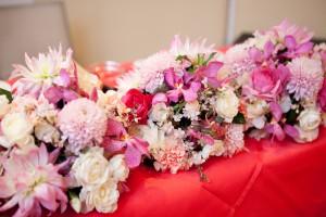 結婚式 二次会 1.5次会 幹事代行 プロデュース関西 大阪 神戸 京都 奈良 和歌山 FOR U 3/24 Full Bloom フルブルーム(南船場)