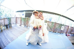結婚式 二次会 1.5次会 幹事代行 プロデュース 関西 大阪 神戸 京都 奈良 和歌山 FOR U 4/29 BALKT バルクト(なんば)