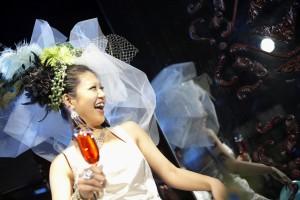 結婚式 二次会 1.5次会 幹事代行 プロデュース 関西 大阪 神戸 京都 奈良 和歌山 FOR U 5/5 BERONICA ベロニカ(京橋)