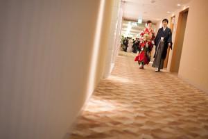 結婚式 二次会 1.5次会 幹事代行 プロデュース 関西 大阪 神戸 京都 奈良 和歌山 FORU 7/1 ウェスティン都ホテル(京都)