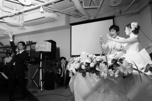 結婚式 二次会 1.5次会 幹事代行 プロデュース 関西 大阪 神戸 京都 奈良 和歌山 FORU 9/1 ニノカンカンポア(三宮)