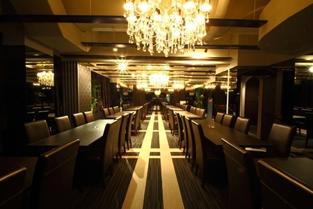 粋−IKI− Kyoto Teramachi Dining