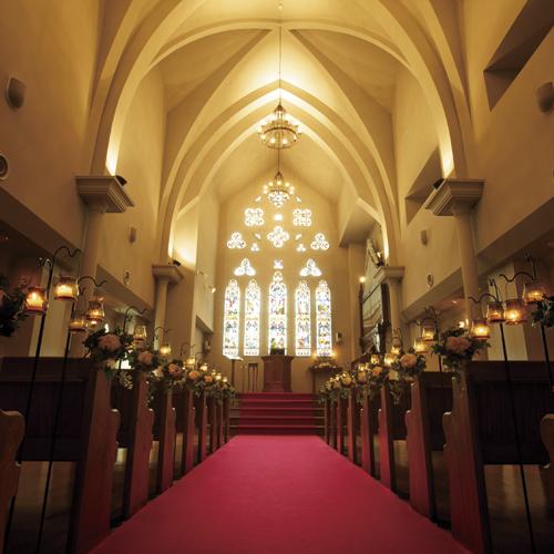 京都 セントアンドリュース教会