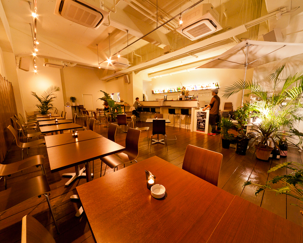 CAFE&RESTAURANT DECO