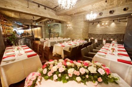Italian Dining QUATTRO