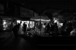 結婚式 二次会 1.5次会 幹事代行 プロデュース 関西 大阪 神戸 京都 奈良 和歌山 FORU 10/13 オブリーオ(京都)