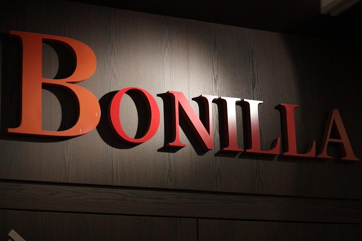 BONILLA(ボニーラ)