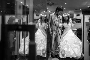 結婚式 二次会 1.5次会 幹事代行 プロデュース 関西 大阪 神戸 京都 奈良 和歌山 FORU 11/23 ととや(岸和田)