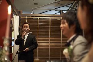 結婚式 二次会 1.5次会 幹事代行 プロデュース 関西 大阪 神戸 京都 奈良 和歌山 FOR U 12/22 IBIZA イビザ(和歌山)