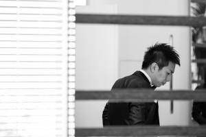 結婚式 二次会 1.5次会 幹事代行 プロデュース 関西 大阪 神戸 京都 奈良 和歌山 FOR U 2013.2.16 ラフェットひらまつ(中之島)