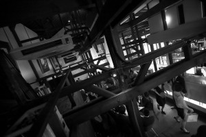 結婚式 二次会 1.5次会 幹事代行 プロデュース 関西 大阪 神戸 京都 奈良 和歌山 FOR U 2013.3.10 CAFE CHARBON シャルボン(堀江)