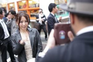 結婚式 二次会 1.5次会 幹事代行 プロデュース 関西 大阪 神戸 京都 奈良 和歌山 FOR U 2013.5.11 unjour(三宮)