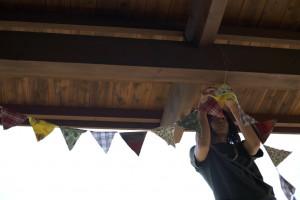 結婚式 二次会 1.5次会 幹事代行 プロデュース 関西 大阪 神戸 京都 奈良 和歌山 FOR U 2013.5.25 舞洲(南港)