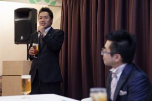 結婚式 二次会 1.5次会 幹事代行 プロデュース 関西 大阪 神戸 京都 奈良 和歌山 FOR U 2013.7.13 セイント(広島)