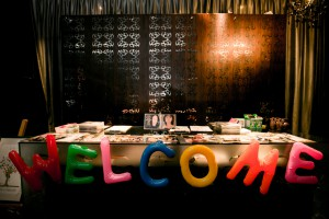 結婚式 二次会 1.5次会 幹事代行 プロデュース 関西 大阪 神戸 京都 奈良 和歌山 FOR U 2013.7.28 ベロニカ(京橋)