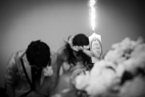 結婚式 二次会 1.5次会 幹事代行 プロデュース 関西 大阪 神戸 京都 奈良 和歌山 FOR U 2013.12.8 ガーデンシティクラブ大阪(梅田)