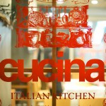 ITALIAN KITCHEN CUCINA(クッチーナ)