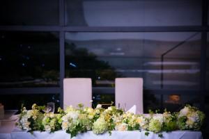 結婚式 二次会 1.5次会 幹事代行 プロデュース 関西 大阪 神戸 京都 奈良 和歌山 FOR U 2014.2.8 北野アイビーテラス(三宮)