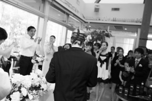 結婚式 二次会 1.5次会 幹事代行 プロデュース 関西 大阪 神戸 京都 奈良 和歌山 FOR U 2014.3.29 GARB weeks(中之島)