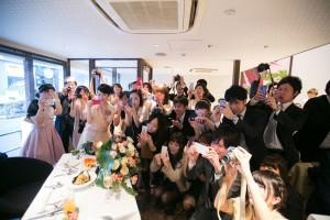 結婚式 二次会 1.5次会 幹事代行 プロデュース 関西 大阪 神戸 京都 奈良 和歌山 FOR U 2014.3.8 contact(堀江)
