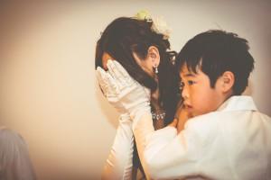 結婚式 二次会 1.5次会 幹事代行 プロデュース 関西 大阪 神戸 京都 奈良 和歌山 FOR U 2014.5.3 THE PLACE(梅田/福島)