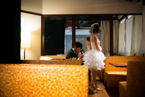 結婚式 二次会 1.5次会 幹事代行 プロデュース 関西 大阪 神戸 京都 奈良 和歌山 FOR U 2014.3.16 contact(南堀江)
