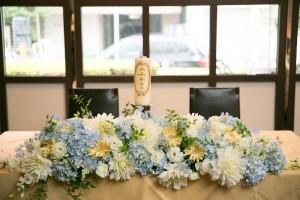 結婚式 二次会 1.5次会 幹事代行 プロデュース 関西 大阪 神戸 京都 奈良 和歌山 FOR U 2014.7.20 アルテリア(南船場)