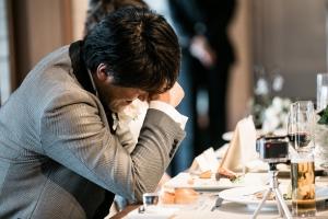 結婚式 二次会 1.5次会 幹事代行 プロデュース 関西 大阪 神戸 京都 奈良 和歌山 FOR U 2015.6.27 北野クラブソラ(神戸三宮)