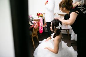 結婚式 二次会 1.5次会 幹事代行 プロデュース 関西 大阪 神戸 京都 奈良 和歌山 FOR U 2015.6.14 mothers