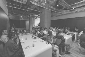 結婚式 二次会 1.5次会 幹事代行 プロデュース 関西 大阪 神戸 京都 奈良 和歌山 FOR U 2015.5.31 w cafe ダブリューカフェ(心斎橋)