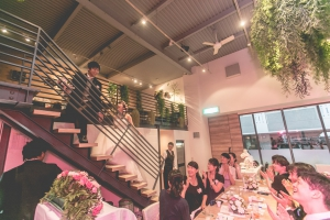結婚式 二次会 1.5次会 幹事代行 プロデュース 関西 大阪 神戸 京都 奈良 和歌山 FOR U 2015.9.6 Cafe & Dining SoNo(大阪ミナミ/難波)