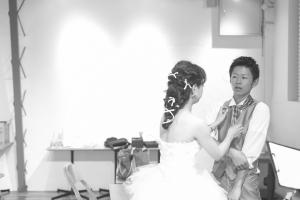 結婚式 二次会 1.5次会 幹事代行 プロデュース 関西 大阪 神戸 京都 奈良 和歌山 FOR U 2015.10.10 THE PLACE (梅田)