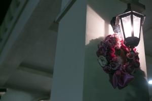 結婚式 二次会 1.5次会 幹事代行 プロデュース アウトドアウエディング 野外ウエディング 関西 大阪 神戸 京都 奈良 和歌山 FOR U 2015.12.19 ラヴィーナ和歌山