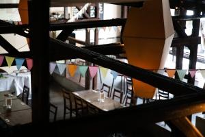 結婚式 二次会 1.5次会 幹事代行 プロデュース アウトドアウエディング 野外ウエディング 関西 大阪 神戸 京都 奈良 和歌山 FOR U 2016.3.13 CAFE CHARBON
