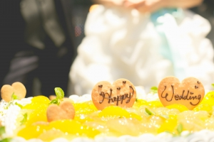 結婚式 二次会 1.5次会 幹事代行 プロデュース アウトドアウエディング 野外ウエディング 関西 大阪 神戸 京都 奈良 和歌山 FOR U 2016.2.13フェスティバール&ビアホール(中之島)