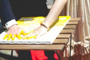 結婚式 二次会 1.5次会 幹事代行 プロデュース アウトドアウエディング 野外ウエディング 関西 大阪 神戸 京都 奈良 和歌山 FOR U 2016.4.30 ロッジ舞洲(舞洲)