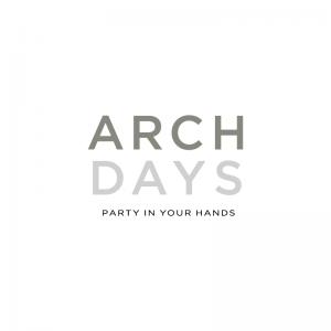 ARCH DAYS掲載