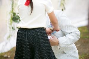 結婚式 二次会 1.5次会 幹事代行 プロデュース アウトドアウエディング 野外ウエディング 関西 大阪 神戸 京都 奈良 和歌山 FOR U 2017.4.29 ロッジ舞洲