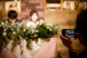 結婚式 二次会 1.5次会 幹事代行  プロデュース アウトドアウエディング  野外ウエディング 関西 大阪  神戸 京都 奈良 和歌山 FOR U 2017.6.10 レガリエッタ 三宮