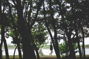 結婚式 二次会 1.5次会 幹事代行  プロデュース アウトドアウエディング  野外ウエディング 関西 大阪  神戸 京都 奈良 和歌山 FOR U 2017.9.17 ロッジ舞洲
