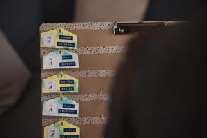 結婚式 二次会 1.5次会 幹事代行 プロデュース アウトドアウエディング 野外ウエディング 関西 大阪 神戸 京都 奈良 和歌山 FOR U 2018.3.10 THE PLACE 梅田